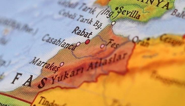 Cezayir, Fas ile Diplomatik İlişkilerini Kesti