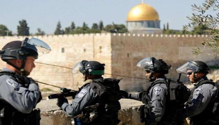 Mescid-İ Aksa'ya Yönelik Baskınlar Müslümanların Duygularını Provoke Ediyor