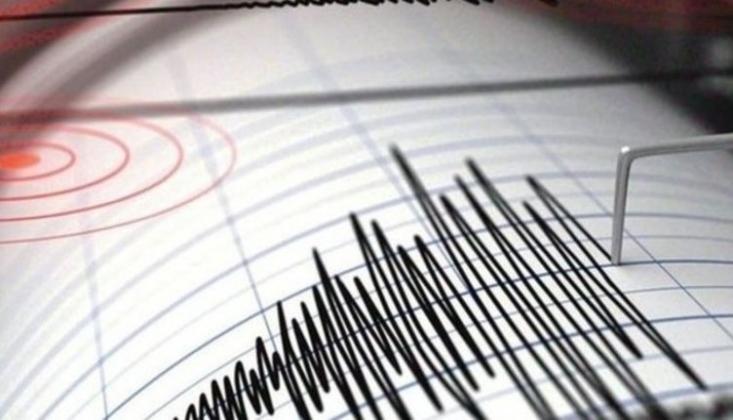 Endonezya Açıklarında 7.4 Büyüklüğünde Deprem
