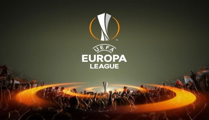 UEFA Avrupa Ligi'nde Gecenin Sonuçları Açıklandı