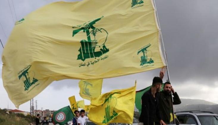 Hizbullah: Filistinli Tutukluların Kaçışı İsrail'e Büyük Darbedir