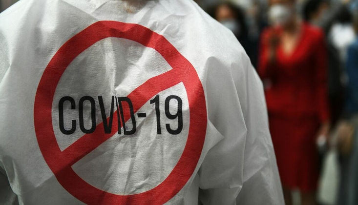 Dünya Genelinde Yeni Tip Koronavirüs Vaka Sayısı 22 Milyonu Aştı