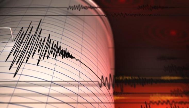 Malatya'da 5.0 Büyüklüğünde Deprem Meydana Geldi