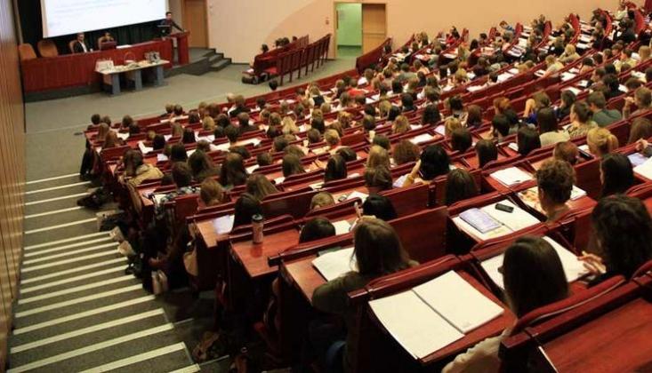 Üniversitelerde 273 Bölümde Akademisyen Yok