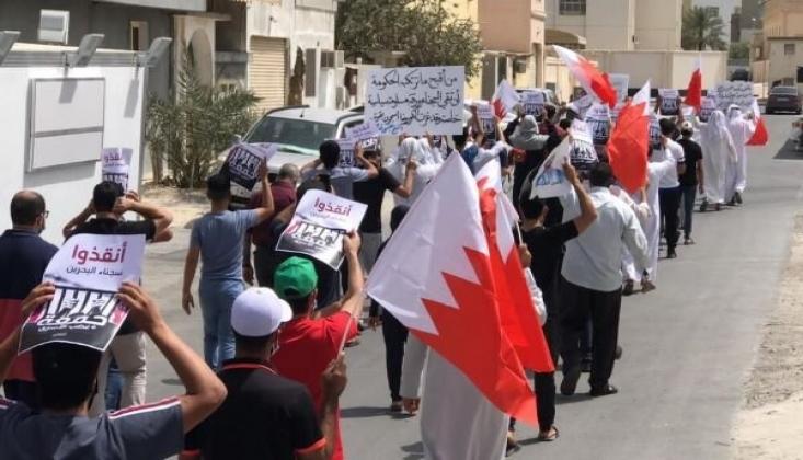 Bahreyn'deki Protestolar Durulmuyor