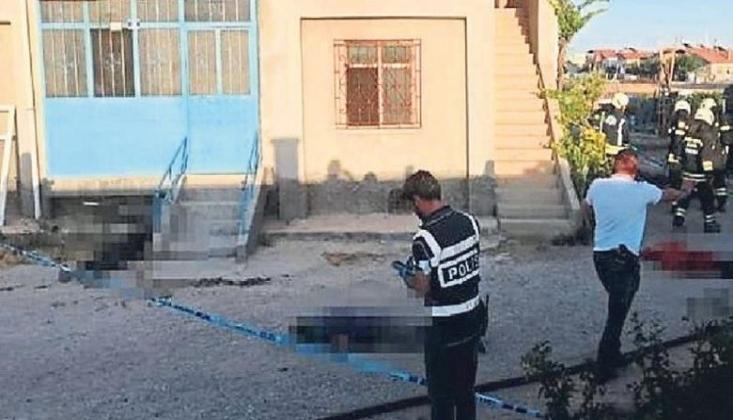 Katliamı Haberleştiren Gazetecinin Soruşturmasına Takipsizlik Kararı