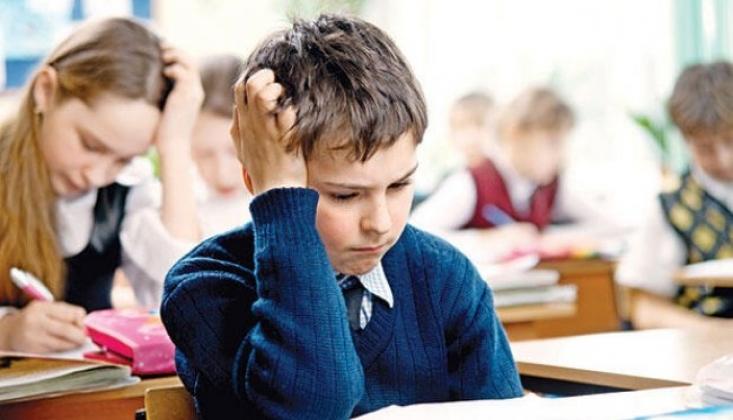 İşte Eğitimi Bekleyen 10 Sorun