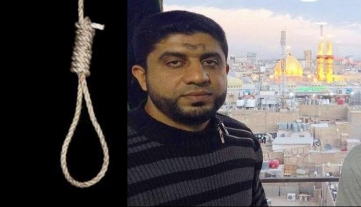 Bahreyn Rejiminden Bir İdam Kararı Daha