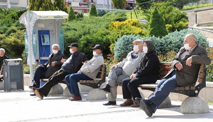 Yalova ve Şanlıurfa'da 65 Yaş Üstüne Sokağa Çıkma Yasağı