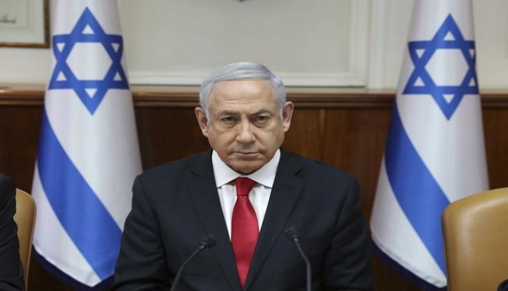 Netanyahu Savaşı Bir Seçim Propagandası Haline Getirdi
