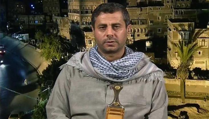 Ensarullah'tan  BAE'ye Yemen ve İran Tavsiyesi