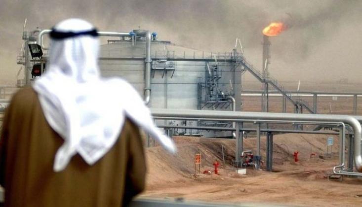 Arabistan Bütçesi 2020'de 50 Milyar Dolar Açık Verecek