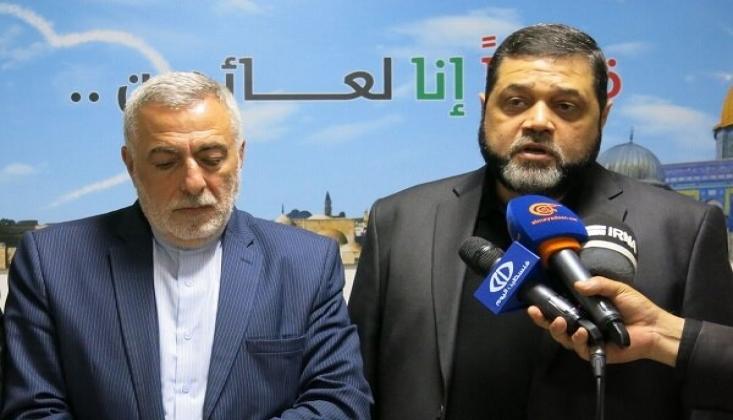 İran-Hamas İlişkilerinde Yeni Bir Sayfa Açıldı
