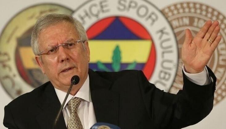 Fenerbahçe'den Aziz Yıldırım Açıklaması!