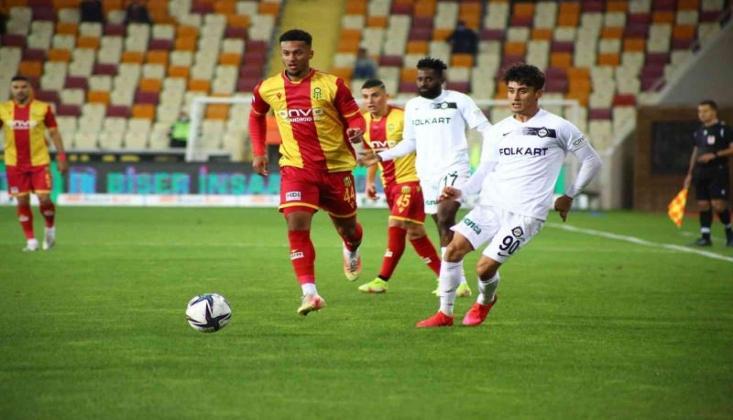 Haftanın Açılış Maçında Kazanan Yeni Malatyaspor!