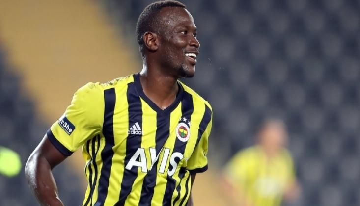 Fenerbahçe'ye Thiam İçin Piyango Gibi Teklif!