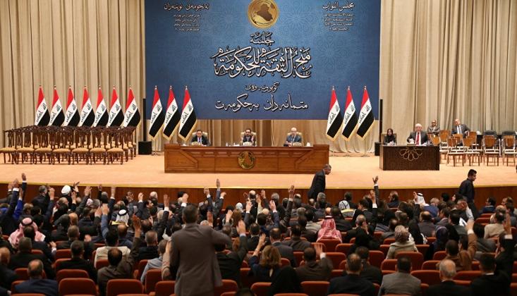 Irak Hükümeti Göstericilerin Talepleri Üzerinde Çalışıyor