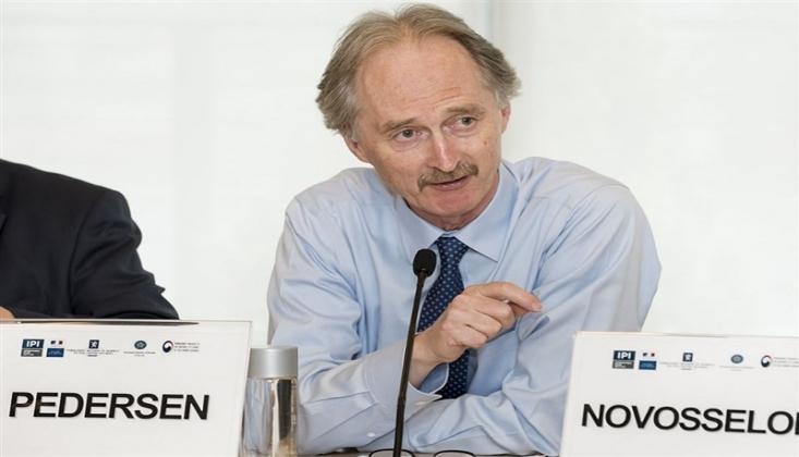 BM: Anayasa Komitesi Suriye Krizini Çözmüyor