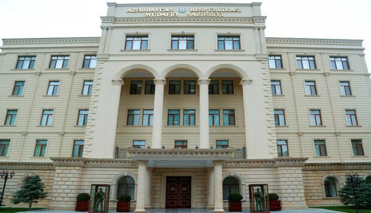 Azerbaycan Hava Sahası İran'a Karşı Kullanılmayacak