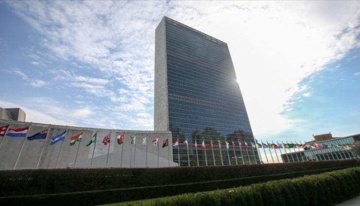 UMH'den BM'ye Hafter Çağrısı
