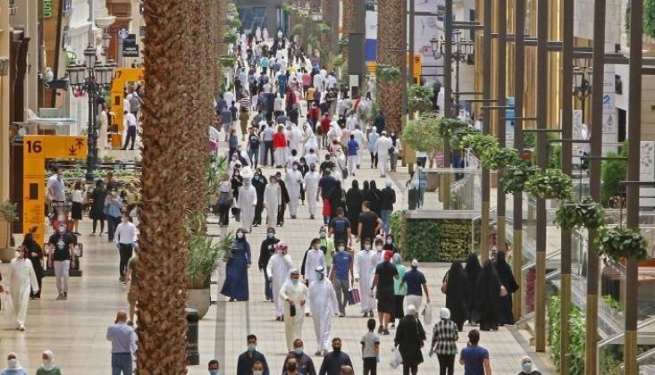 Ortadoğu'da Kovid-19 Vaka ve Ölümleri Yeniden Artışa Geçti