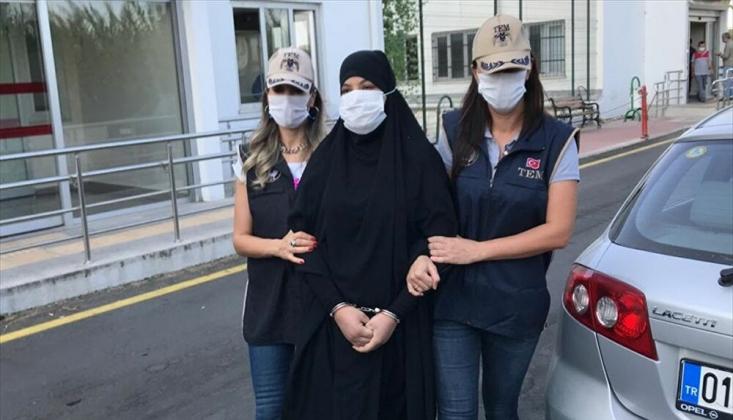 Aranan IŞİD Üyesi Adana'da Yakalandı