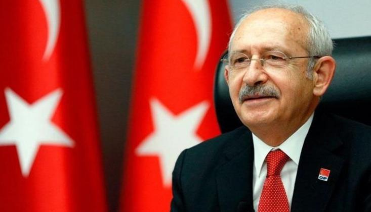 CHP'den Cumhurbaşkanı Adayı Açıklaması