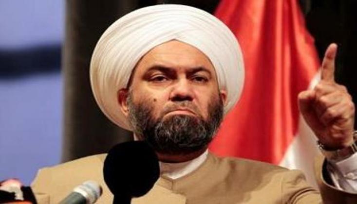 Sünni Ulema Cemiyeti Başkanı: Haşd Şabi Bayrağı Altında Birleştik