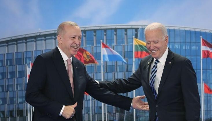 Tavizde Sınır Yok; Türkiye, ABD'nin İsteğini Kabul Etti
