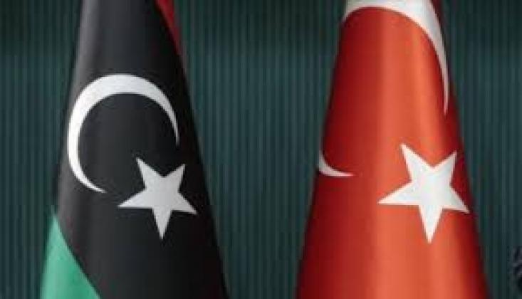 Türkiye İle Libya Arasında Yeni Mutabakat