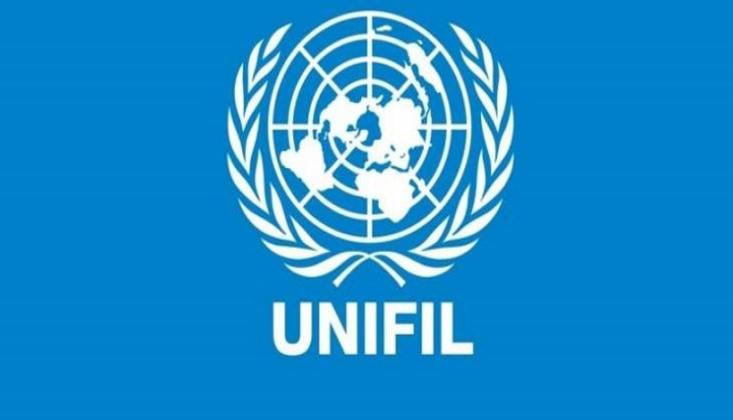 UNIFEL: İsrail Savaş Uçakları 1701 Sayılı Kararı İhlal Etti