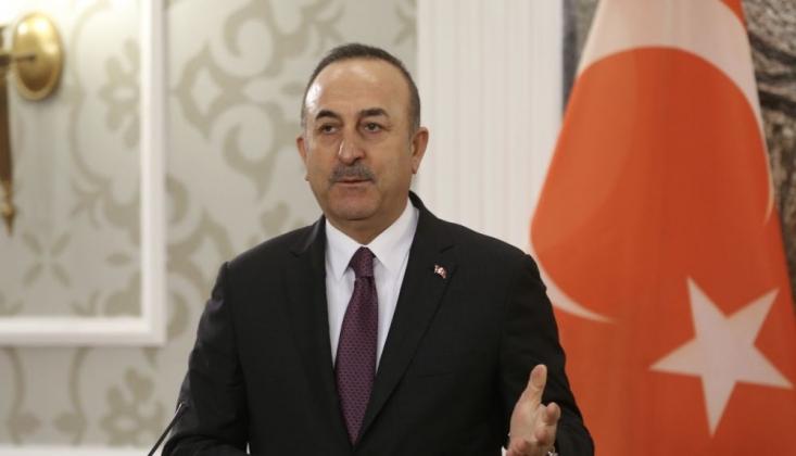 Çavuşoğlu Türkiyenin Rusya'dan Beklentisini Açıkladı