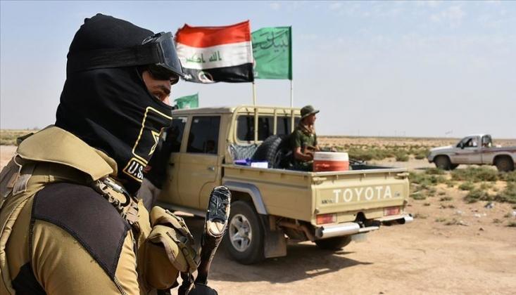 Haşdi Şabi ve Amerika'nın Karşı Karşıya Gelmesi
