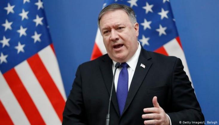 İran'ın Füze Programını Görüşmeye Hazırız