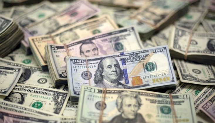 Dolar Kurunda İşaret Fişeği