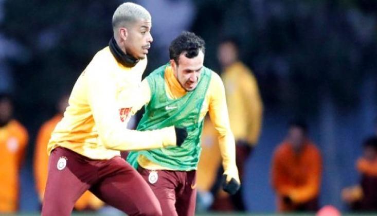Galatasaray Altyapı Takımından Fark Yedi!