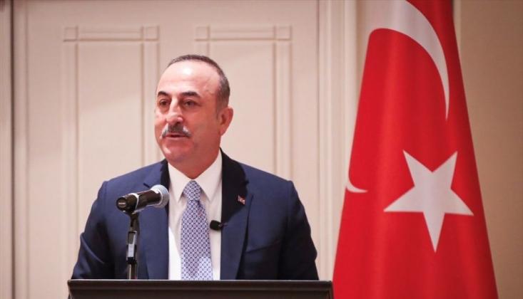 Türkiye Sadece Güvenli Bölgede Kalan IŞİD'lilerden Sorumlu