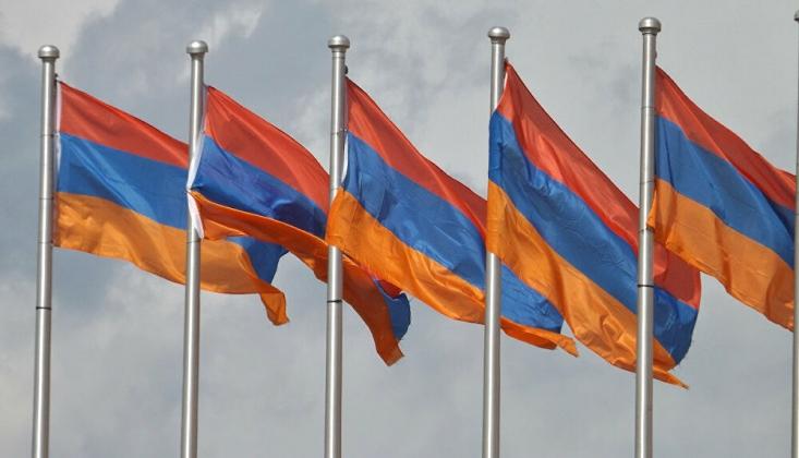 Ermenistan Dışişleri: Lübnan'a Acilen Yardım Etmeye Hazırız