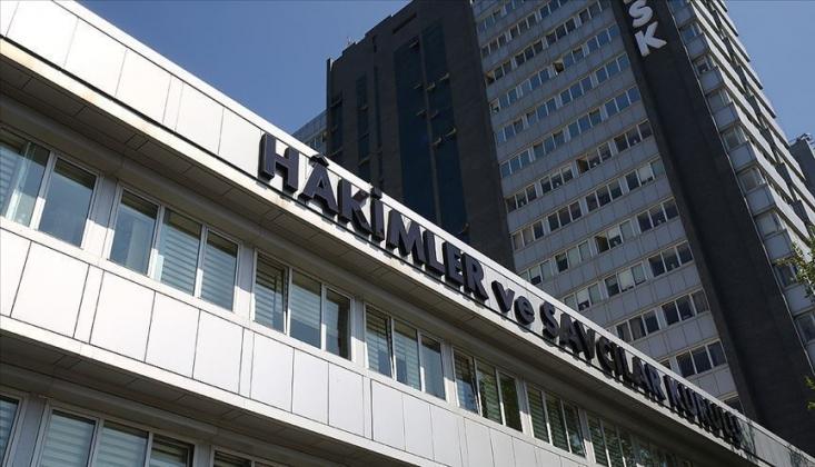 HSK Genel Kurulu Yargıda Normale Dönüş Eylem Planını Açıkladı