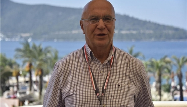 Tsunami Profesörüne Japonya'dan Ödül