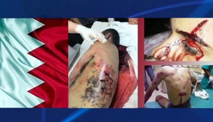 İnsan Hakları İzleme Örgütü: Bahreyn'de Durum Vahim