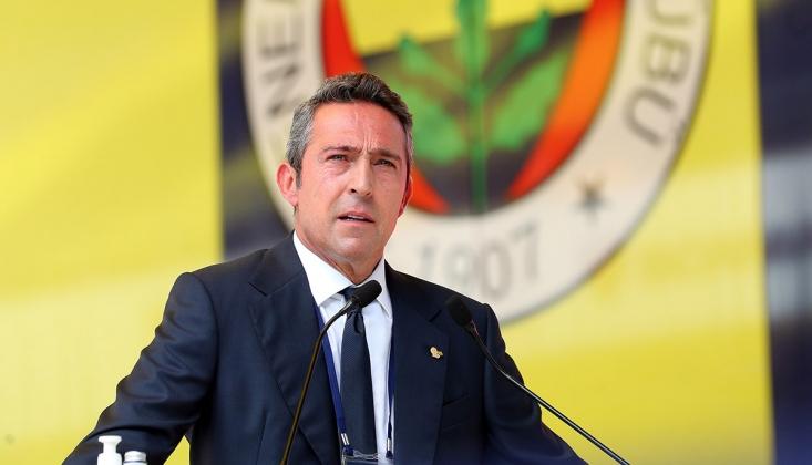 Ali Koç'tan Yeni Transfer Açıklaması