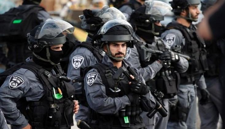 Siyonist Rejim Batı Şeria'da Bir Filistinliyi Yaraladı