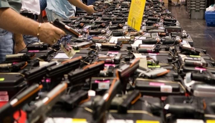 Değişen Yönetmelik ve Artan Bireysel Silahlanma