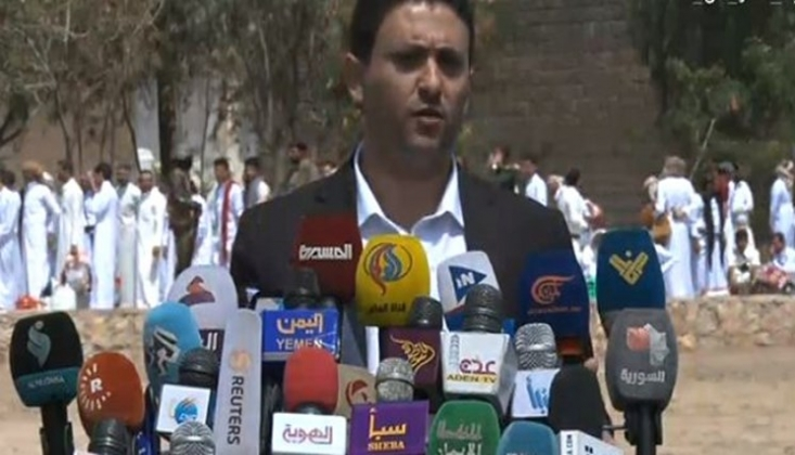 Sana'a: Suudi Koalisyonu İki Bin Esirini Tamamen Unuttu
