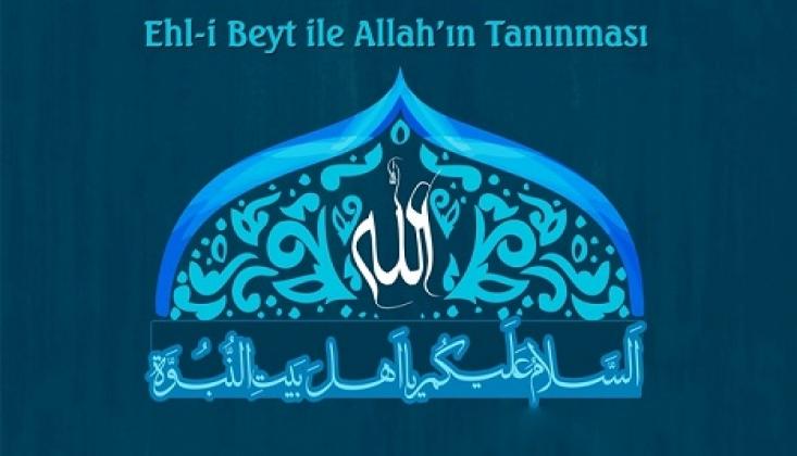 Ehl-i Beyt ile Allah'ın Tanınması