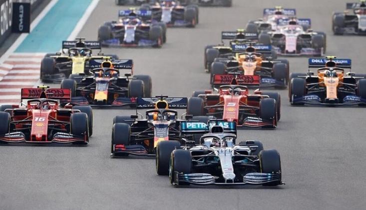 Uluslararası Af Örgütü Arabistan'daki Formula 1 Yarışması Konusunda Uyardı