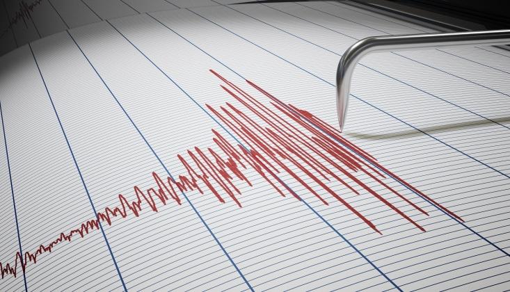 Iğdır'da Deprem