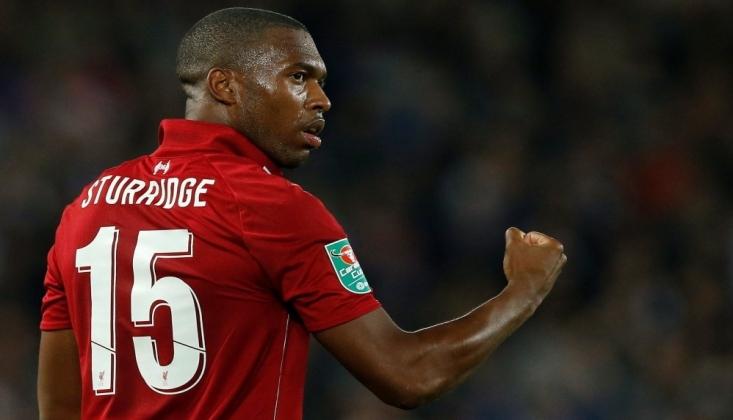 Trabzonspor'da Sturridge'den Kötü Haber!