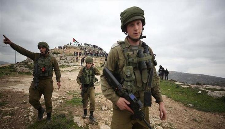 Ürdün: İsrail'in İlhak Planına Karşı Harekete Geçmeliyiz